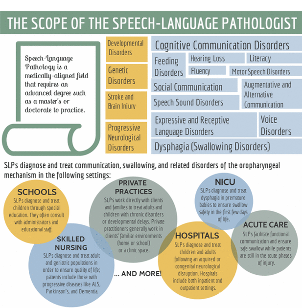What Is Speech Pathology >> Blog Black Oak Therapy